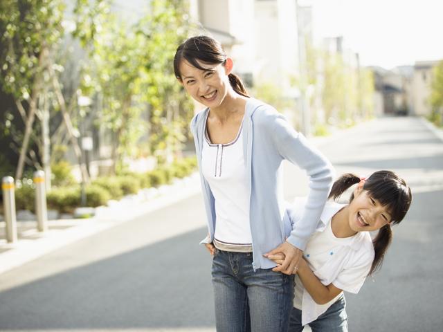 子どもが自分からあいさつできるようになる方法 - 記事詳細 | 新学社 ...
